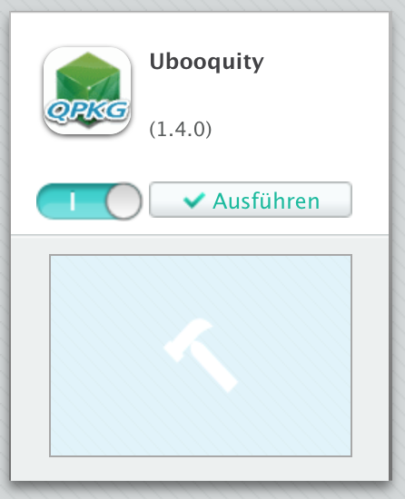 Ubooquity.start