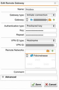 FritzboxVPN_Gateway